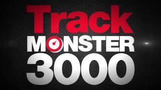 StuskaDyno TrackMONSTER3000