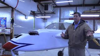 Aviation Link-Rutan Long EZ Follow-up