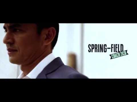 """LOOKER 052 """"SPRING-FIELD"""" with Coach Zico"""