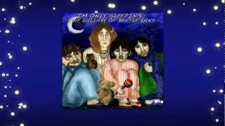 Golden Slumbers - Beatles Lullaby