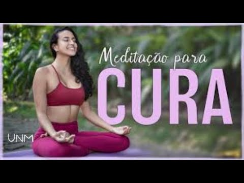 Meditação para a Cura