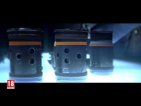 Rainbow Six Siege  - Vidéo de présentation pour l'agent Zofia de Tom Clancy's Rainbow Six : Siege
