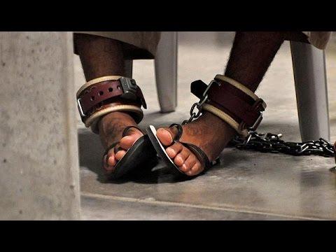 Γκουαντάναμο: 15 κρατούμενοι μεταφέρθηκαν στα Εμιράτα