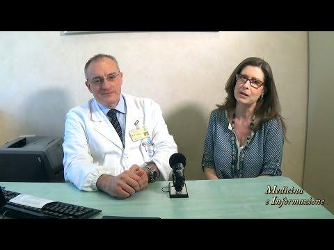 Di ipertensione polmonare trattati