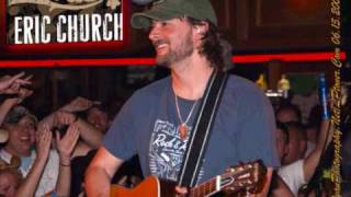 Eric Church - I Love Your Love the Most (Austin Version)