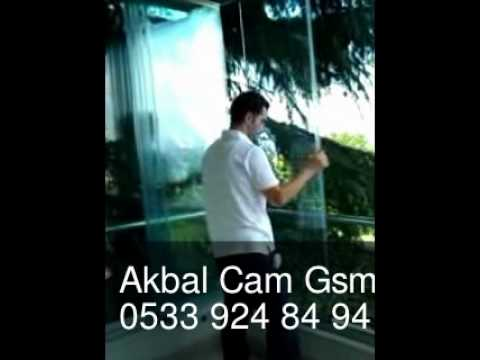 Akbal Cam Balkon Sistemleri