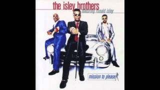 Floatin' On Your Love (Bad Boy Remix) - Isley Brothers ft Angela Winbush [Mission To Please] (1996)