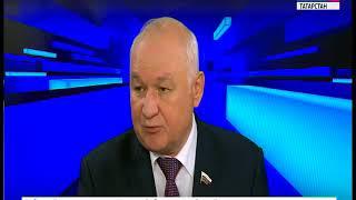 Россия 24  Интервью от 16 июня
