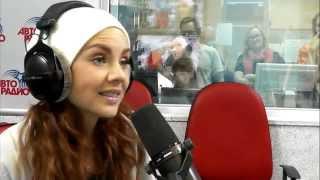 Певица Максим, МакSим - Одиночка (#LIVE Авторадио)
