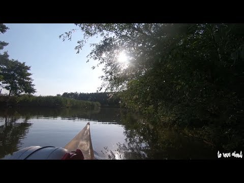 Microadventure: a day of kayaking