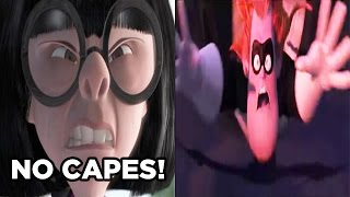 Incredibles Theory: Did Edna Secretly Kill Syndrome?