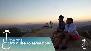 What Went Wrong(JP Cooper) - James & Ashia / Live a life to remember project(in LA)