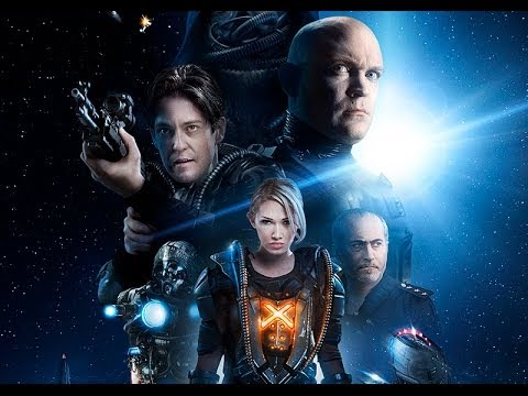Starship: Rising - Trailer