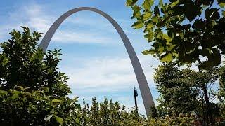 Here's what it's like inside St. Louis
