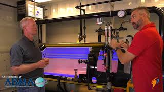 Low Water in a Steam Boiler - Boiling Point
