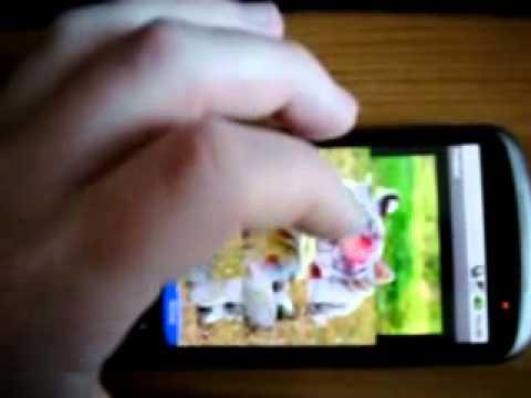 Video of Pix Blox