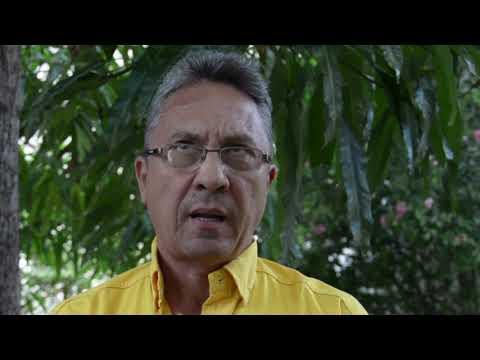 13. En el carbón mi salud y medioambiente, son lo primero - Fredys Enrique Fernández