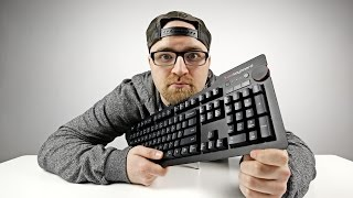 The Best Keyboard Ever? (Das 4 Professional) thumbnail
