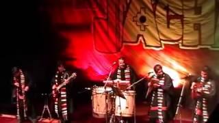 Los Jachas - Jacha Mallku  (Instrumental En Vivo)