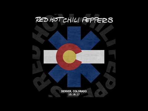 Josh Klinghoffer - OD'd In Denver (The Railbenders Cover) - Denver 2017