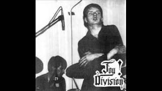 Joy Division - Candidate (Live 1979)