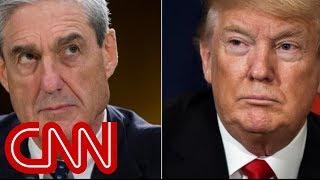 Mueller subpoenas Trump Organization in Russia probe