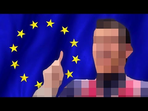 We Are Number One but it's compliant with EU Copyright Directive Article 13