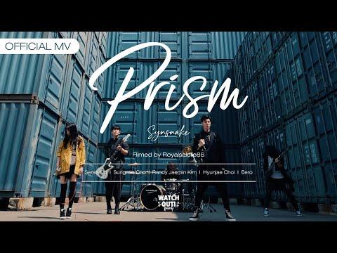 Synsnake - Prism [Official MV]