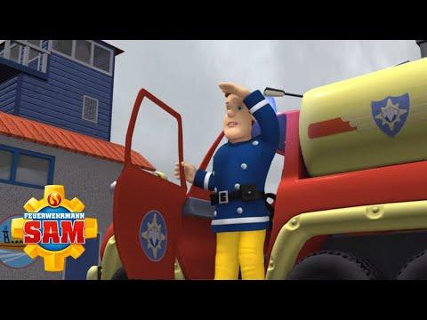 Feuerwehrmann Sam bereit zu helfen! | Feuerwehrmann Sam – Offizieller Kanal | Cartoons für Kinder