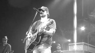 Eric Church These Boots