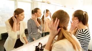 """Модели HelloModa! в программе """"Красота и здоровье"""" на АТН"""