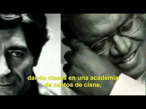 Joaquín Sabina & Pablo Milanes (La canción mas hermosa del mundo)