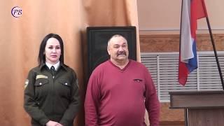 Районный Вестник - Школьники из Совгавани победители в Всероссийском конкурсе
