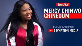 Mercy Chinwo Seynation Media    CHINEDUM  LYRICS  VIDEO