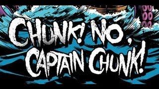 Chunk! No, Captain Chunk! -- Pardon My French (Cover)