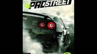 ProStreet OST 02 - Chromeo - Fancy Footwork