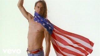 "Video thumbnail of ""Iggy Pop - Wild America"""