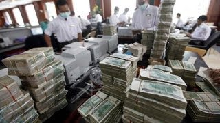 Why Myanmar's Floating Currency May Not Fly