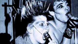 ADAM AND THE ANTS - B SIDE BABY (unreleased demo)