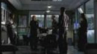 """CSI Sara clip 6- Snickers """"Stop flirting with me."""""""