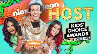 WE WILL BE THE HOST OF THE KCA   POLINESIOS VLOGS