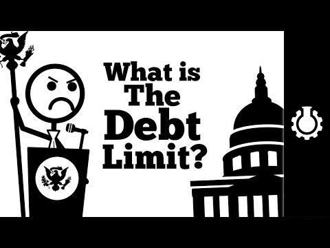Vysvětlení limitu dluhu