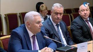 Представители бизнес-сообщества Азербайджана прибыли укрепить сотрудничество с регионом