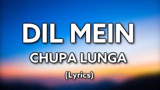 Dil Mein Chhupa Loonga - Wajah Tum Ho (Lyrics   - YouTube