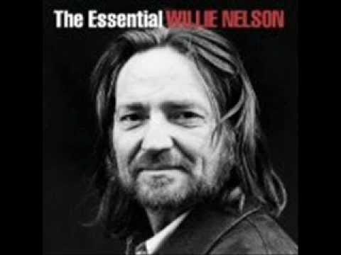 Willie Nelson - Graceland  - The Essential Wille Nelson  (April 2003)