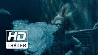 Miss Peregrine y los Niños Peculiares   Trailer Oficial Doblado 2   Solo en cines