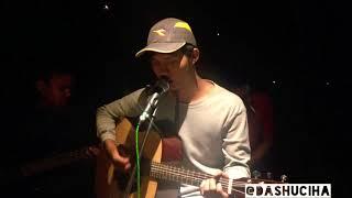 Dash Uciha Merindukanmu Full Version Live Acoustic