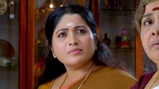 #Bhagyajathakam | Parvathi's attitude against Subhadra..! | Mazhavil Manorama