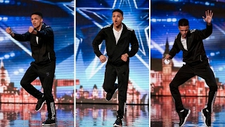 BEST SOLO DANCERS On Got Talent Worldwide
