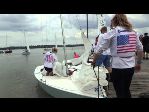 ILCA 2012 Youth Worlds